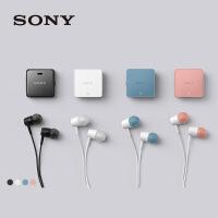 Sony/索尼 SBH24 无线蓝牙耳机运动耳塞式免提通话立体声跑步触控