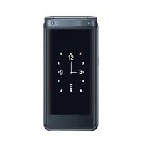 纽曼F9 时尚翻盖男女款商务手机 大字大声超长待机老人机备用机