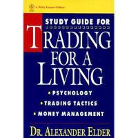 【预订】Study Guide For Trading For A Living: Psychology