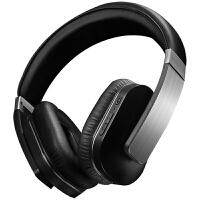 【当当自营】MEXSON NS50 黑色 头戴式蓝牙无线 高保真HIFI 音乐耳机 无线有线二合一
