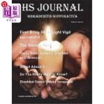 【中商海外直订】HS Journal, Volume I, Issue 12