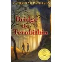 Bridge to Terabithia 仙境之桥(1978年纽伯瑞金奖) ISBN9780064401845