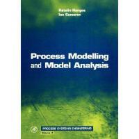 【预订】Process Modelling and Model Analysis