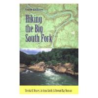 【预订】Hiking the Big South Fork
