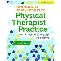 英文原版Dreeben-Irimia's Introduction To Physical Therapist Pra