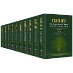 《自然》百年科学经典(套装共十卷)