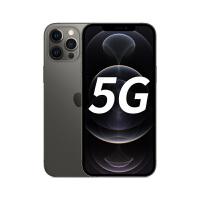 Apple 苹果 iPhone 12 Pro 5G手机 石墨色 全网通 128GB