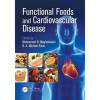 【预订】Functional Foods and Cardiovascular Disease
