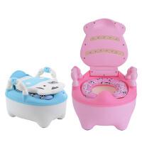 大号婴儿幼儿便盆男女宝宝小孩座便器 儿童马桶坐便器尿盆坐便圈
