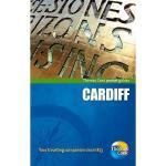 【预订】Thomas Cook Pocket Guides Cardiff