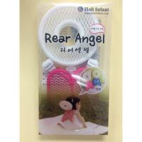 六一儿童节520韩国进口宝宝学步走路防摔头部保护垫夏季透气婴儿3D护头枕神器520礼物母亲节