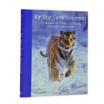 My Big Cats Journal In search of lions, leopards, cheetahs