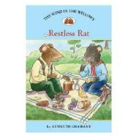 Wind in the Willows #6: Restless Rat