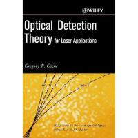 【预订】Optical Detection Theory For Laser Applications