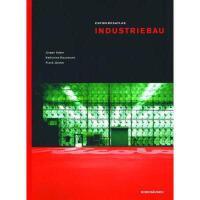 【预订】Entwurfsatlas Industriebau
