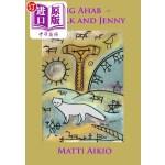 【中商海外直订】King Ahab ? or Falk and Jenny