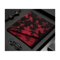 围巾男冬季保暖*丝巾男士围巾惊喜的创意礼物节日礼品圣诞礼物