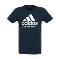 adidas/阿迪达斯男款运动短袖T恤ADICTT-DBUW