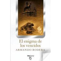 【预订】El Enigma de los Vencidos
