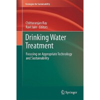 【预订】Drinking Water Treatment: Focusing on Appropriate