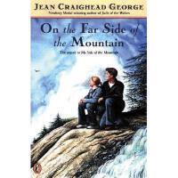 【预订】On the Far Side of the Mountain Y9780141312415