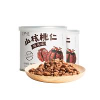 网易严选 囤货装 山核桃仁(原香味)142克*2罐
