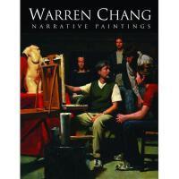 【预订】Warren Chang: Narrative Paintings