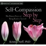 【预订】Self-Compassion Step by Step: The Proven Power of Being