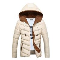 外套男冬季青年羽绒棉服韩版潮流短款男装棉衣加厚衣服棉袄男士
