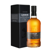 宝树行 里爵/利得歌10年单一麦芽威士忌700ml 苏格兰原装进口洋酒