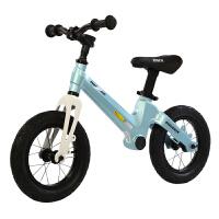 溜溜车滑行2-3-6岁男女小孩自行车 儿童平衡车滑步车宝宝玩具