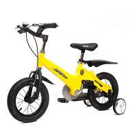 儿童自行车2-3-4-6-7-8-9-10岁童车男孩女孩单车宝宝脚踏车镁铝合金