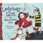 【预订】Ladybug Girl and Bumblebee Boy