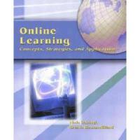 【预订】Online Learning: Concepts, Strategies, and
