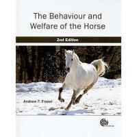 【预订】The Behaviour and Welfare of the Horse