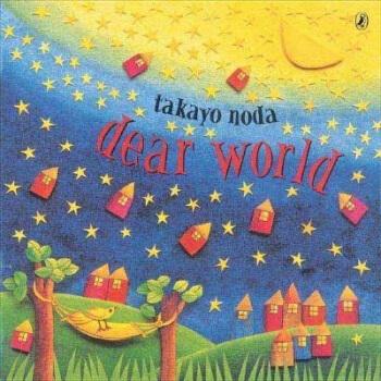 【全新直发】Dear World Takayo Noda 9780142402801 Puffin Books
