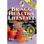【预订】Bragg Healthy Lifestyle: Vital Living to 120!