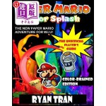 【中商海外直订】Paper Mario: Color Splash: The Unofficial Player's