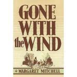 【现货】英文原版 飘/乱世佳人Gone with the Wind 精装收藏版