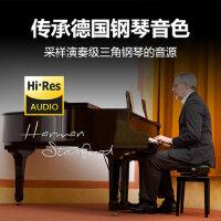 特伦斯手卷电子钢琴88键加厚专业版成人初学者练习便携式折叠键盘