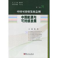 中国能源与可持续发展/中国可持续发展总纲(第3卷)