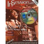 【预订】In Session with Charlie Parker: Tenor Saxophone