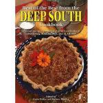 【预订】Best of the Best from the Deep South Cookbook: