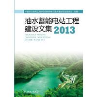 抽水蓄能电站工程建设文集2013