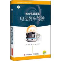 城市轨道交通电动列车驾驶(21世纪城市轨道交通类职业教育教材)