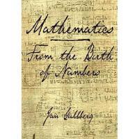 【预订】Mathematics: From the Birth of Numbers