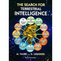 【预订】The Search for Terrestrial Intelligence