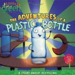 【预订】The Adventures of a Plastic Bottle: A Story about