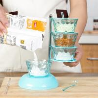 创意家居日用品实用韩国厨房生活小用品日常居家百货小商品调味盒