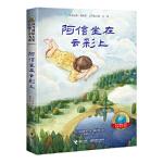 接力国际大奖儿童文学书系:阿信坐在云彩上 【日】石井桃子